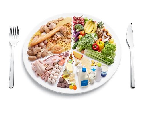 อาหารสุขภาพสำหรับวัยรุ่น